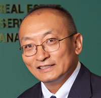 David Yao Senior Vice President & Financial Analyst