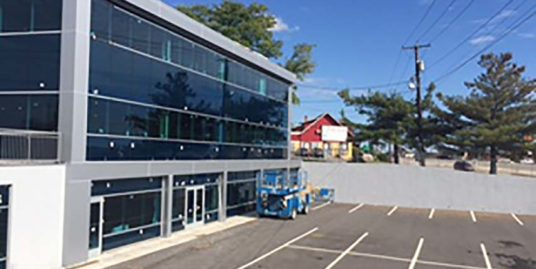 Office/Retail Building-453 Route 211 E, Middletown, NY 10940