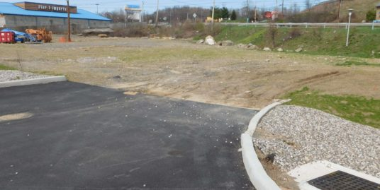 Shovel Ready! – +/-1.2 Acres for Lease 590 Route 211 E, Middletown, NY 10940