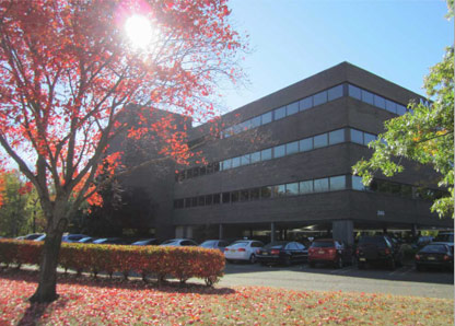 McBride Corporate Real Estate HQ, Paramus, New Jersey
