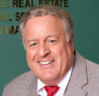 Robert T. Sessa Senior Vice President & President of Property Management