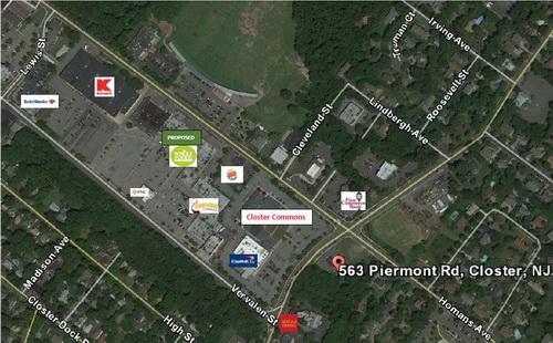 563 Piermont Road Closter, NJ 07624