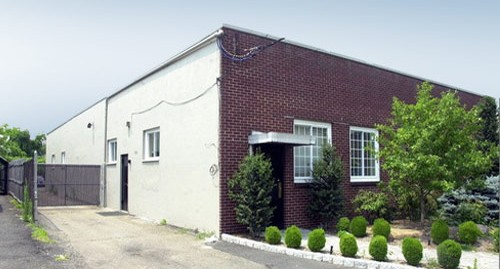 Former industrial, Freestanding Brick Building – 10 McDermott Place Bergenfield, NJ 07621