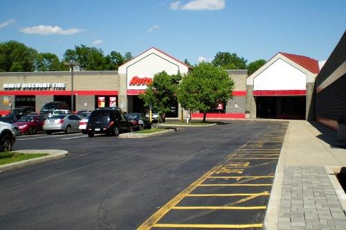 Prime Location Retail Storefront – 1404 Union Avenue, Newburgh, NY 12550