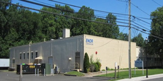 Large Industrial/Commercial Building on 4 Acres – 245 Livingston Street, Northvale, NJ 07647