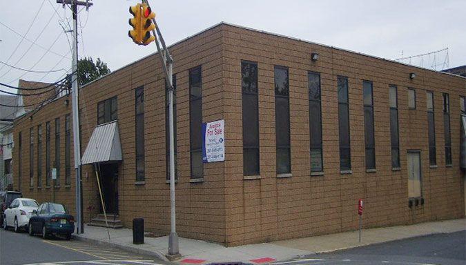 2 Floor Stand Alone Building – 501 Bergen Street, Harrison, NJ 07029