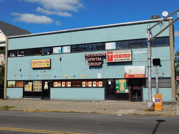 295 Broadway, Paterson, NJ 07501
