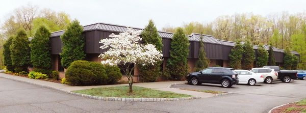 1 Story Flex Building – 29 Executive Parkway, Ringwood, NJ 07456