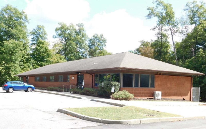 Class A Medical Office Building – 236 Crystal Run Road Wallkill NY 12589 Lease
