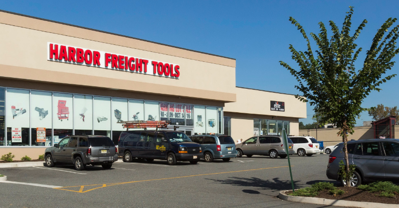 Retail Building – 65-69 Route 17 South, Hasbrouck Heights, NJ 07604