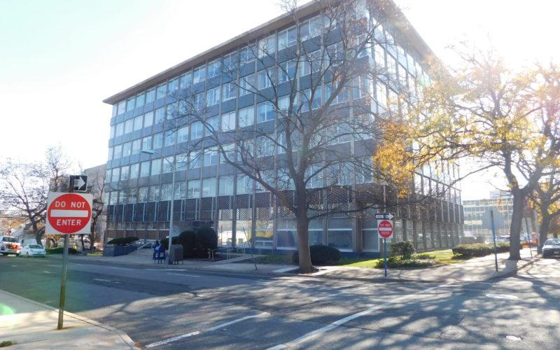 Office Building – 25 East Salem Street, Hackensack NJ 07601