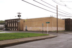 Paterson Industrial Lease