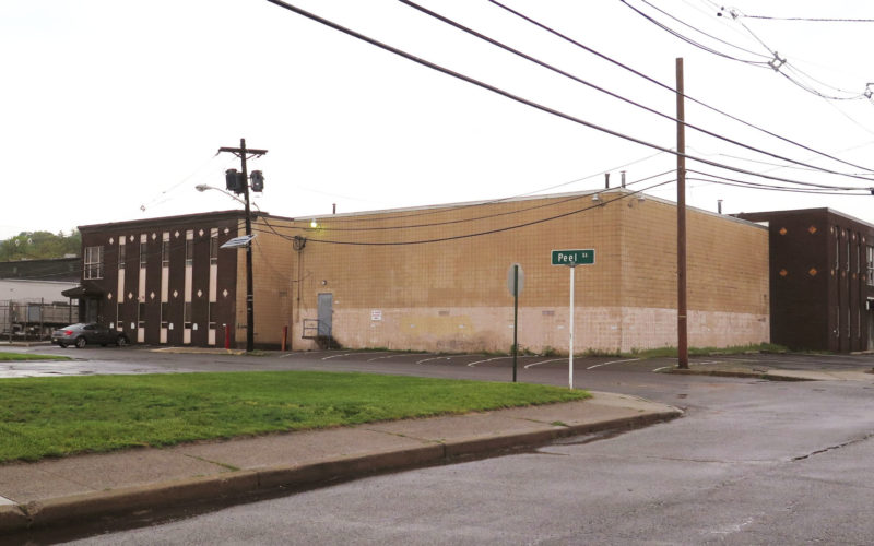 Industrial Space for Lease – 34-44 6th Avenue, Paterson NJ 07524