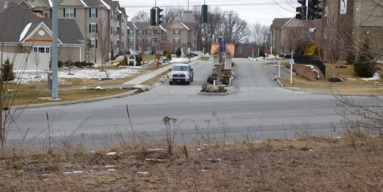 Photo_James P Kelly Way_Co Hwy 108 Middletown_Intersection #2