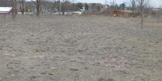 Commercial Lot – Price Reduced! 1.9 Acres NY Route 17M and James P. Kelly Way, Middletown, NY