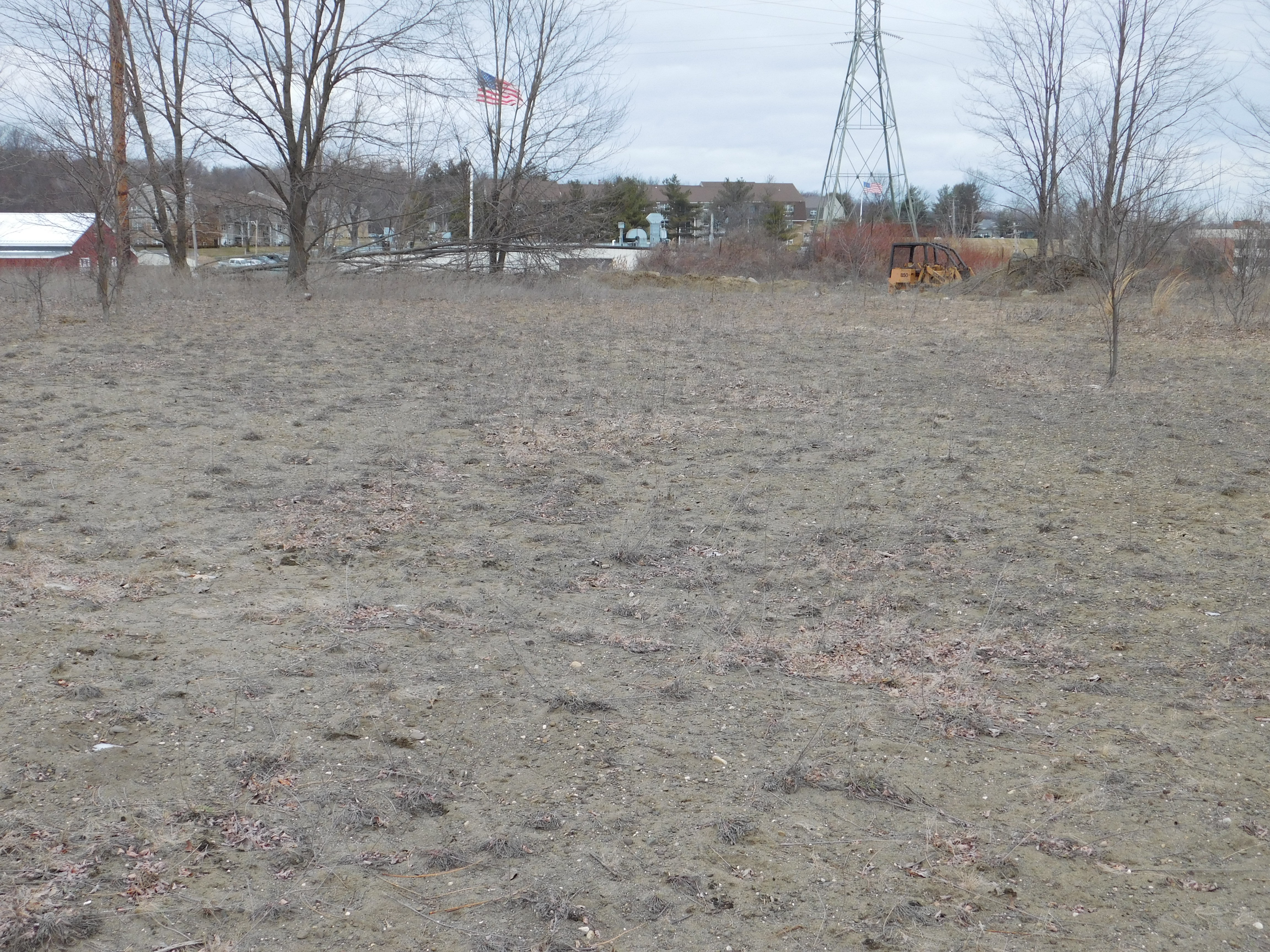 Commercial Lot – Price Reduced! 1.9 Acres 22-32 James P. Kelly Way, Middletown, NY
