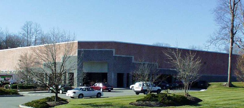 Flex Industrial Bldg. Rockland County – 29 Corporate Drive, Orangeburg, NY