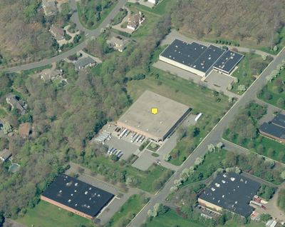 Photo_29 Corporate Drive Orangeburg_Aerial