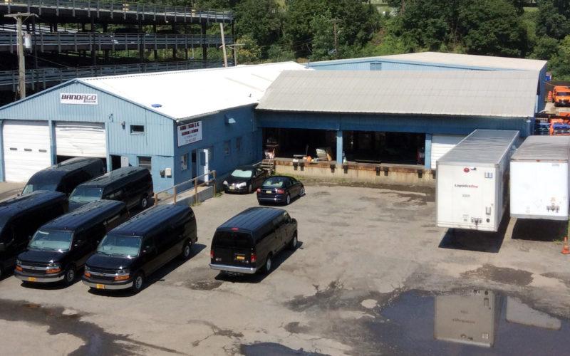 Industrial Building – 23 Terminal Road, Lyndhurst  NJ 07071