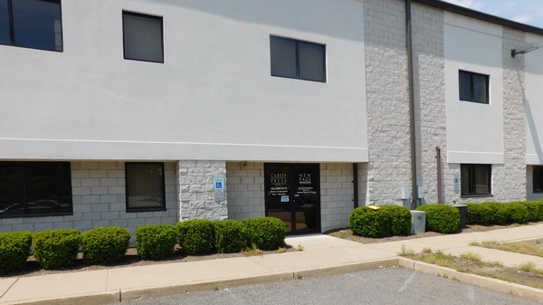 Two Office Space Units | 220 West Parkway Pequannock Township, NJ 07444
