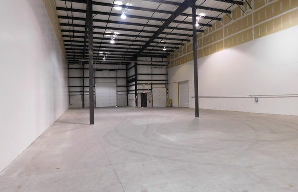 220 W Pkwy Warehouse