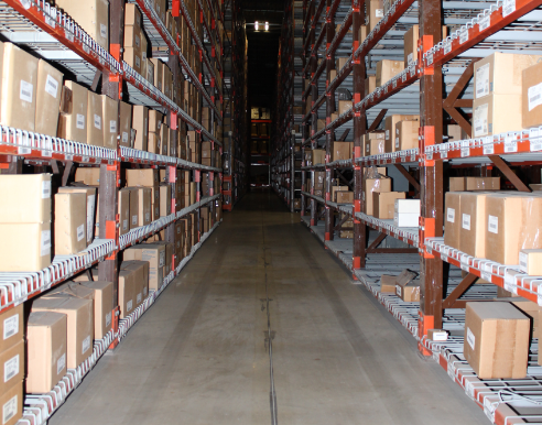 warehouse - 153
