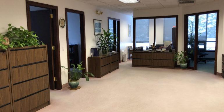 58 Ware Office
