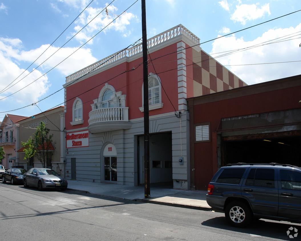 Immediate occupancy building | 111 Main Street, Newark NJ 07105