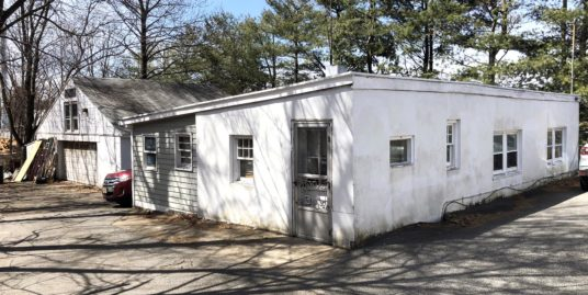 Industrial/Office Building | 59-61 Grant Street, Ramsey NJ 07446