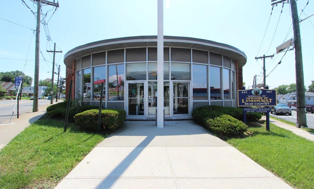 Retail or Development Site| 1 Stuyvesant Avenue, Lyndhurst NJ 07071
