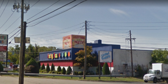 Prime Retail Space | 240 Route 17 South, Lodi New Jersey 07644
