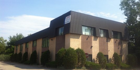 Flex Building – 20 Charles St., Northvale, NJ  07647-2211