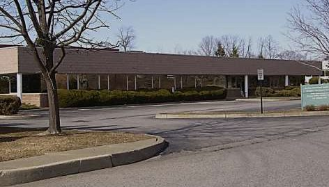 Office Space for Lease 100 Commerce Drive New Windsor, NY 12553