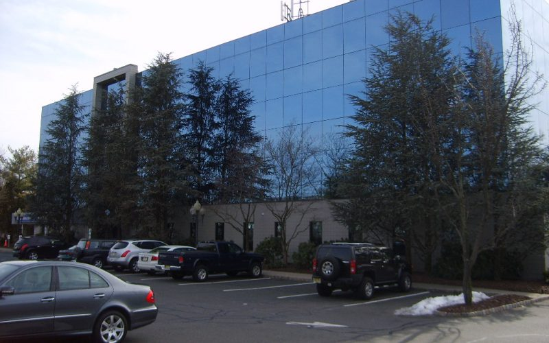 Immediate Occupancy Prime Office Space – 1501 Hamburg Turnpike Wayne, NJ 07470