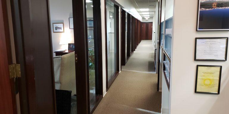 2nd Fl. hallway 2