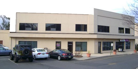 Attractive Mixed Use Office Building – 795 Franklin Avenue Franklin Lakes, NJ 07417