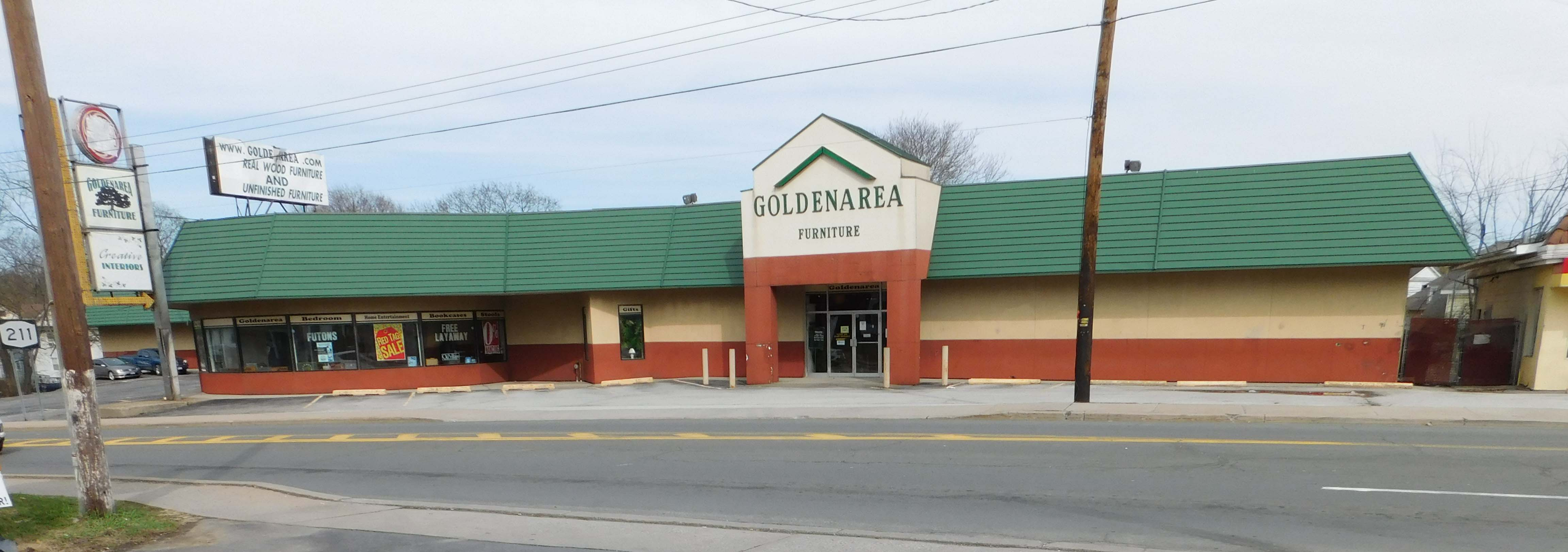 Retail for Lease: 207 Wickham Ave. Middletown, NY 10940