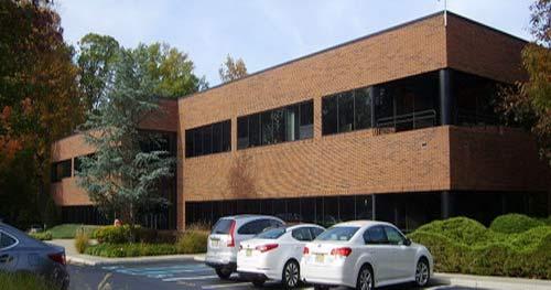 2 Story Brick Office Building – 28 W Grand Ave Montvale, NJ 07645