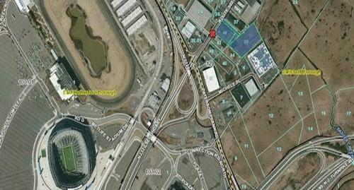 1 Story Industrial Building on 5.4 Acres of Land – 333-345 Washington Avenue, Carlstadt, NJ 07072