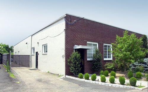 Former industrial, Freestanding Brick Building – 10 McDermott Place Bergenfield, NJ 07621