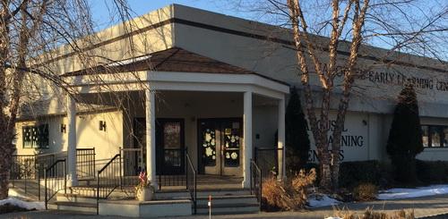 Former Child Care Facility – 535 Walnut Street, Norwood, NJ 07648