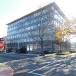 25 E. Salem street office building