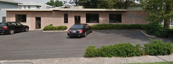 Free Standing Office Building – 29 Main Avenue, Elmwood Park NJ 07407