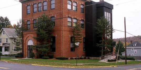 Price Reduced!  Up to ±4,352 Sq. Ft. Office Space – 60 Erie Street, Goshen, NY 10924