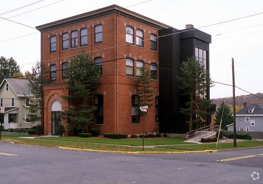 Price Reduced! ±4,352 Sq. Ft. Office Space – 60 Erie Street, Goshen, NY 10924