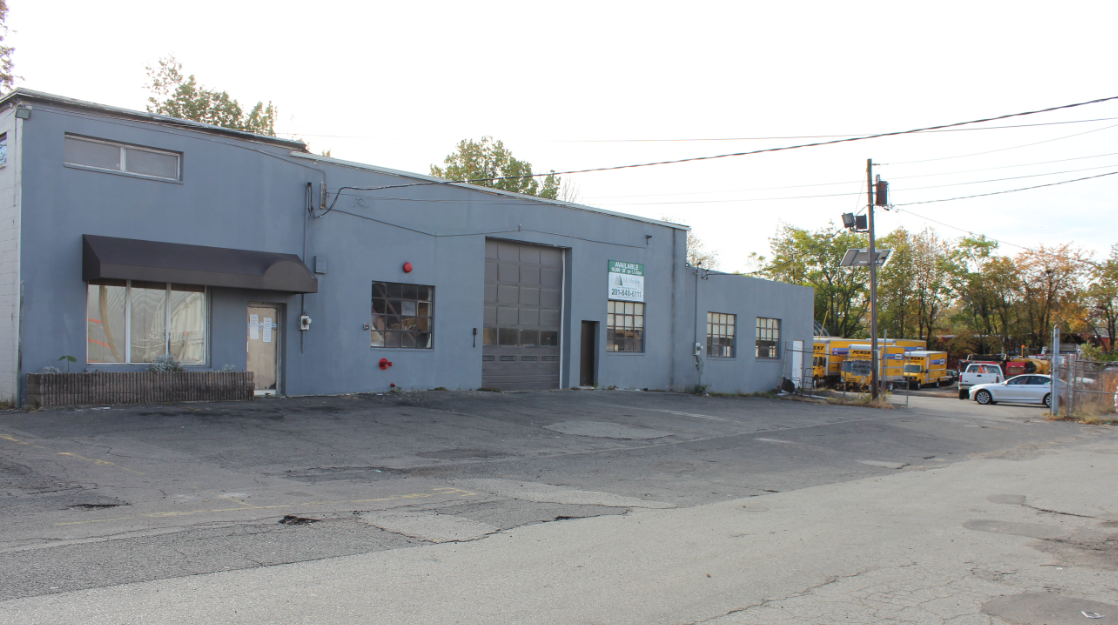 Industrial Building For Sale – 53 Clifton Boulevard Clifton, NJ 07011