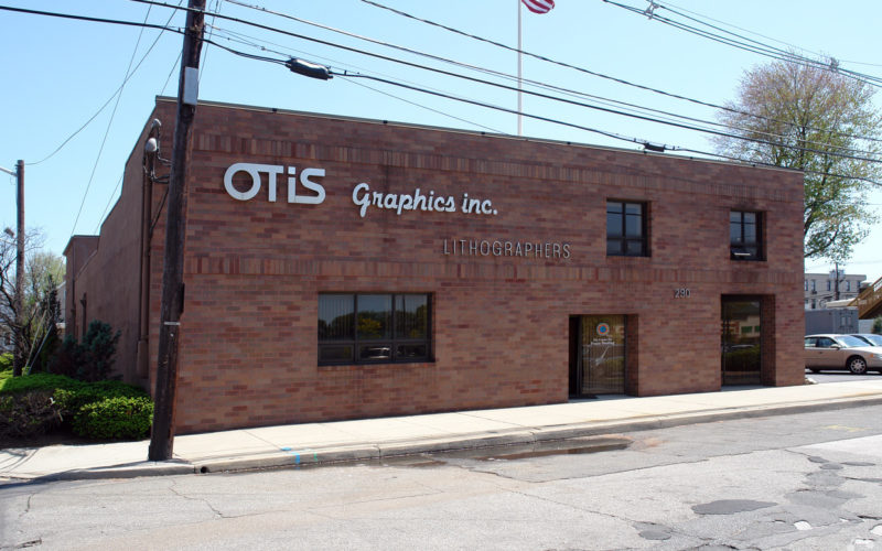 Building for Lease | 290 Grant Avenue, Lyndhurst NJ 07071