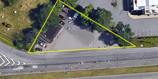 Land For Sale Or Lease   26 Route 46 Montville, NJ 07058