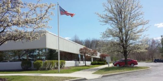 Office Space for Lease – 484 Temple Hill Road, New Windsor, NY 12553