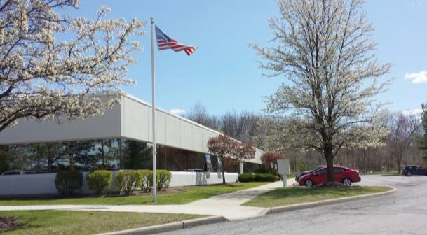 Up to 16,000 SF Office Space for Lease – 484 Temple Hill Road, New Windsor, NY 12553